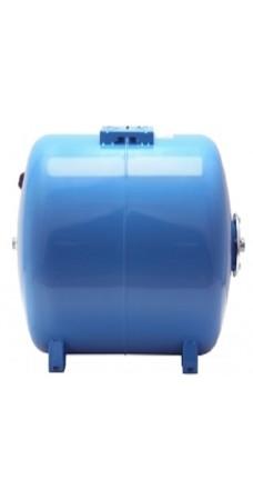 Гидроаккумулятор Aquapress AFC 150 С, для автоматических станций водоснабжения, горизонтальный, 150 литров
