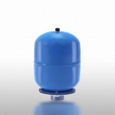 Гидроаккумулятор Aquapress AFC 2 V, для автоматических станций водоснабжения, вертикальный, 2 литра, мембранный бак