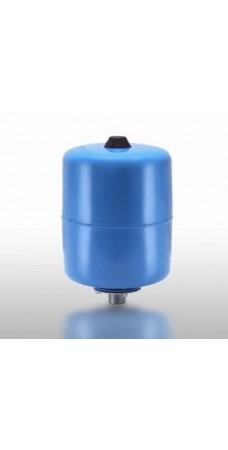 Гидроаккумулятор Aquapress AFC 8 V, для автоматических станций водоснабжения, 8 литров, вертикальный, мембранный бак