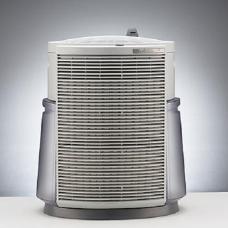 Климатический комплекс Boneco 2071, (Мойка воздуха), До 50 м², 20 Вт, 2 НЕРА-фильтра + антибактериальный увлажняющий фильтр + угольный фильтр, аромакапсула