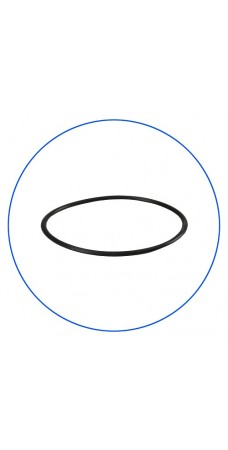 Кольцо уплотнительное Aquafilter OR N 1524 - 57, размер 152,4 мм на 5,7 мм, прокладка для корпусов типа Big Blue 10″ и 20″ нового типа
