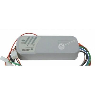 Контроллер Aquafilter CE 24, Автоматический электронный контроллер для обратного осмоса с комплектом проводов