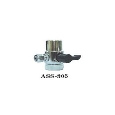 Адаптер Anmax (Filtop) ASS 305, дивертор, коннектор для подключения настольных фильтров к смесителю
