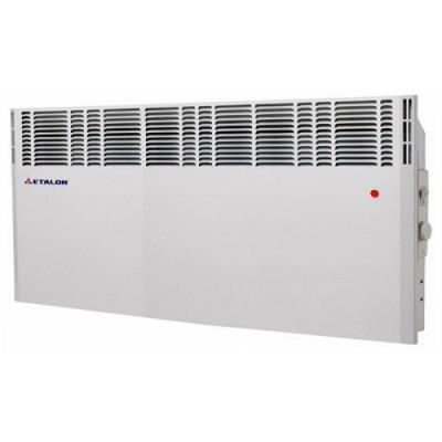 Конвектор электрический Etalon E-20-UB, До 20 м², 2 кВт, термостат, 420х900х70 мм. (ВхШхГ)