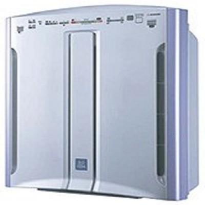Очиститель воздуха Mitsubishi СТ-456-DE, До 33 м², 41 Вт, инвертор, HEPA+фотокаталитический фильтры, ионизатор, пульт ДУ