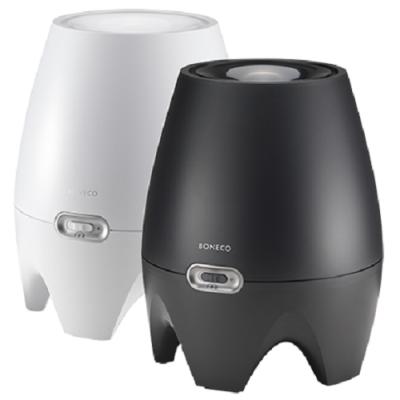 Увлажнитель воздуха Boneco E-2441, До 40 м², 20 Вт, антибактериальный увлажняющий фильтр, ионизатор