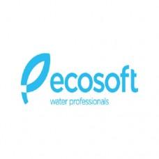 Картридж фильтра для воды Ecosoft КУМ 20BB, 20-ти дюймовый 20 Big blue, 5 мкм, удаляет жесткость, железо, алюминий, хлор