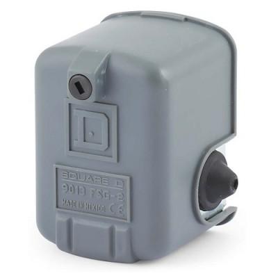 Реле давления SQUARE D FSG-2, для автоматических станций водоснабжения, 1,4-5 атм., 16А, 250В