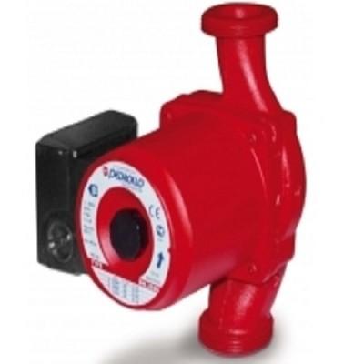 Насос Pedrollo DHL 25/70 циркуляционный для систем отопления, 3 скорости, 62/92/132 Вт, напор до 6,9 м, до 5,4 куб.м/час
