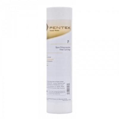 Картридж фильтра для воды Pentek P 1 20, 20-ти дюймовый, 1 мкм, полипропиленовое волокно