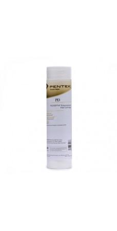 Картридж фильтра для горячей воды Pentek PD 10, 10-ти дюймовый, 10 мкм, полидепт