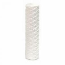 Картридж фильтра для воды Aquilegia WP 1025 20 мкм, 10-ти дюймовый, полипропиленовый шнур