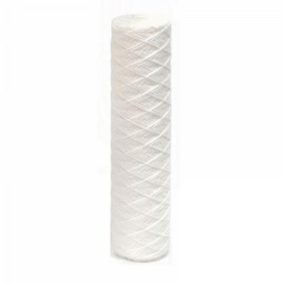 Картридж фильтра для воды Aquilegia WP 1025 5 мкм, 10-ти дюймовый, полипропиленовый шнур