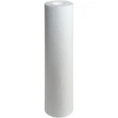 Картридж фильтра для воды Aquilegia PP 1045 1 мкм, 10-ти дюймовый 10 Big Blue, полипропиленовое волокно