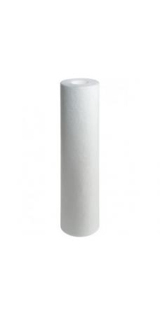 Картридж фильтра для воды Aquilegia PP 2025 1 мкм, 20-ти дюймовый, полипропиленовое волокно