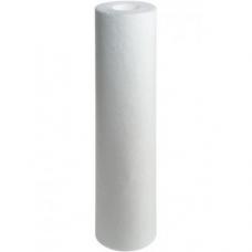 Картридж фильтра для воды Aquilegia PP 2045 1 мкм, 20-ти дюймовый 20 Big Blue, полипропиленовое волокно