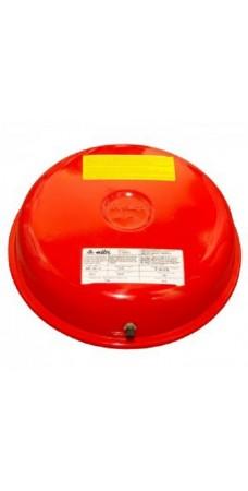 Расширительный бак Elbi ERP 320-8 для систем отопления, гидроаккумулятор, 8 литров, плоский