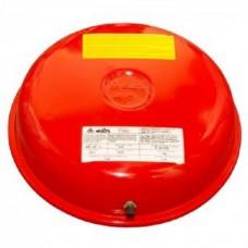 Расширительный бак  Elbi ERP 320-6 для систем отопления, гидроаккумулятор, 6 литров, плоский