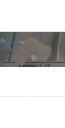 Фитинг Installine C 14, Коннектор выходной для настольного фильтра