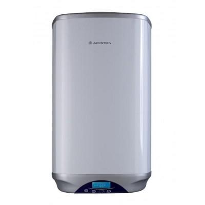 Накопительный водонагреватель Ariston Shape Premium 100 V Slim, 100 л., 1,8 кВт., 40-80°С, 8 атм., вертикальный