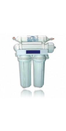 Фильтр для воды Installine RO 450, Под мойку, 4-х ступенчатая система обратного осмоса с краном