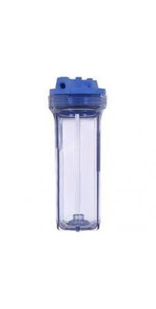 Корпус фильтра для воды Pentek Standart Clear 3G 3/4 MB #10, Магистральный, 10-ти дюймовый, резьба 3/4 дюйма