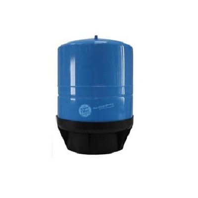Бак Aquafilter PRO 7700 N, Резервуар металлический для системы обратного осмоса, фильтра, 76 литров