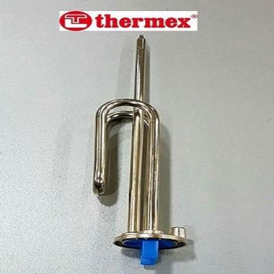 ТЭН (Тен) Thermex ТЭН-1,5 кВт Silver, для водонагревателя, Серебряный фланцевый нагревательный элемент, трубчатый электронагреватель