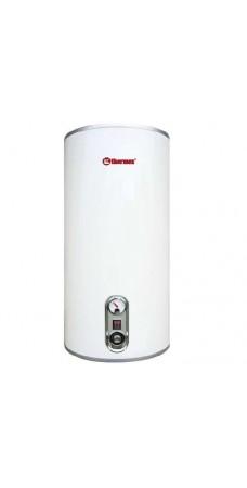 Накопительный водонагреватель Thermex IS 50 V, 50 л., 1,3/2 кВт., нержавейка, серебряный ТЭН, 25-750С, 6 атм., вертикальный